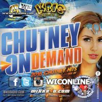 Chutney On Demand 2016 by Double Impact
