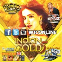 Indian Gold 05 by DJ Spinz